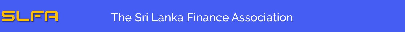 The Sri Lanka Finance Association